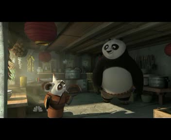 KungFuPanda (功夫熊猫)