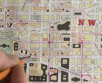 map (地图)